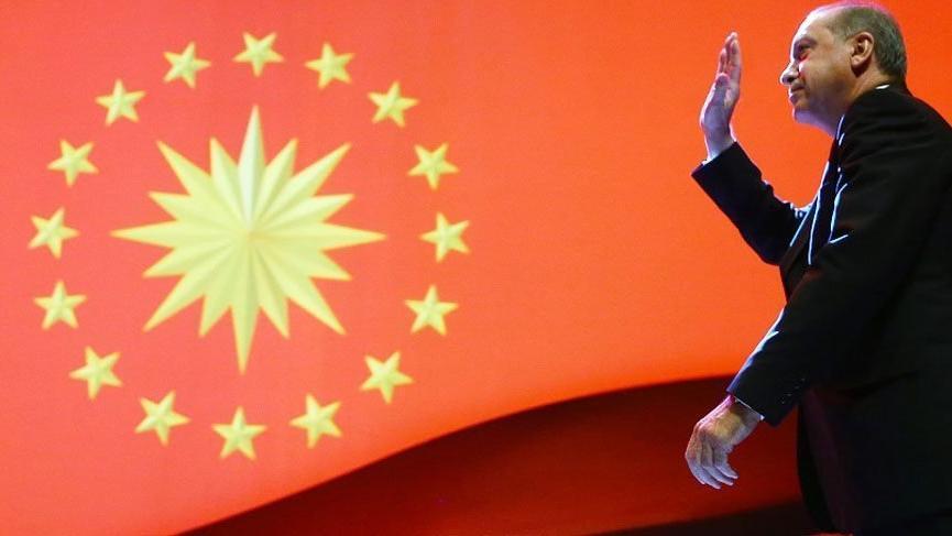 Erdoğan adayları İstanbul'da açıklayacak