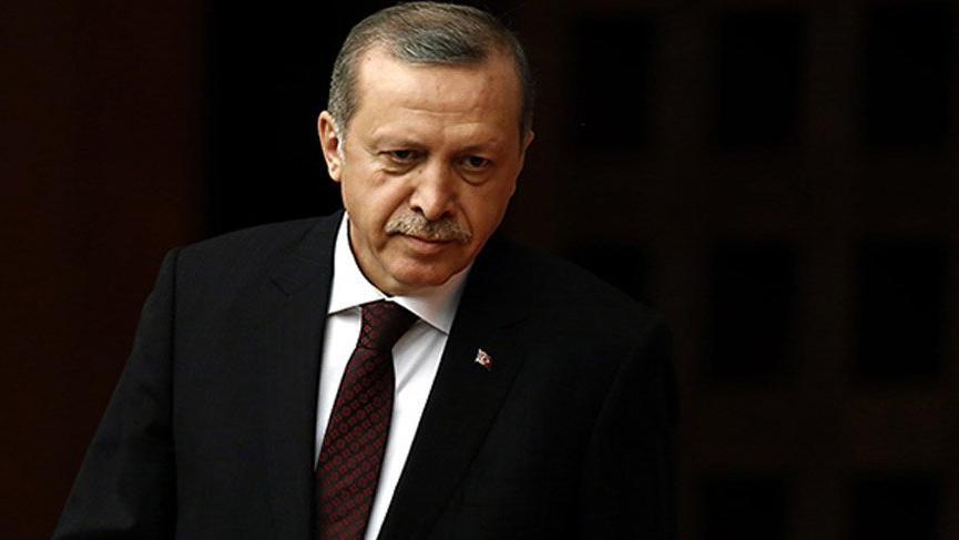 Erdoğan'dan Kaşıkçı ile ilgili yeni açıklama!