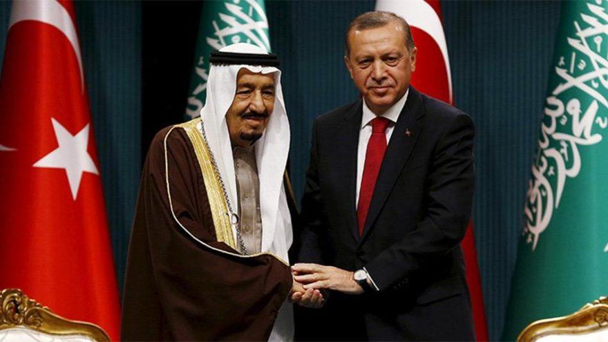 Cumhurbaşkanı Erdoğan'dan Kaşıkçı makalesi: Emri Kral Selman'ın verdiğine inanmıyorum