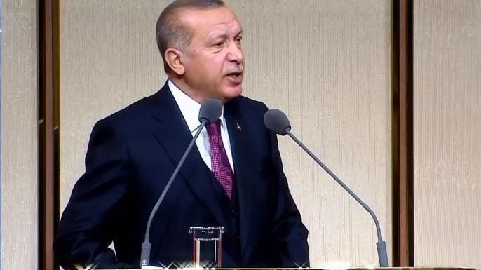 Erdoğan'dan stokçulara uyarı: Depoları basacağız