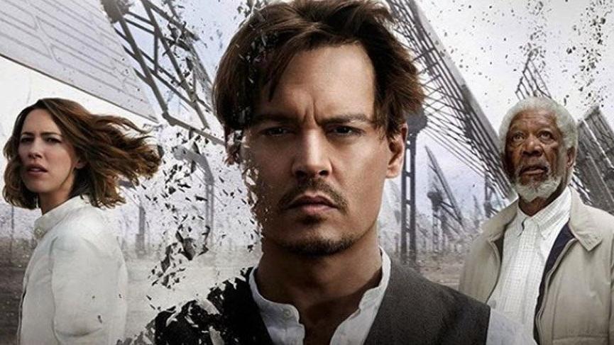 Transcendence (Evrim) filmindeki Dr. Will Caster karakterini canlandıran oyuncu kimdir? | Hadi ipucu sorusu 3 Kasım