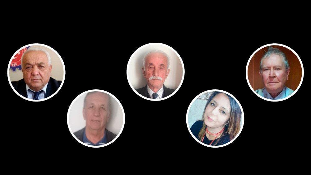 Emekliler geçim mucizesini anlatıyor