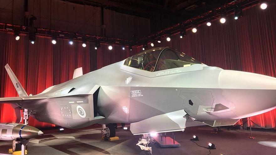Türkiye-ABD arasında yılan hikayesine dönmüştü... F-35'le ilgili kritik gelişme