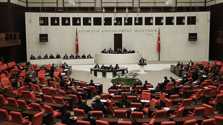 Kılıçdaroğlu ile Buldan'ın da aralarında olduğu 21 vekilin fezlekeleri Meclis'te