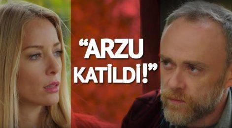 """Ufak Tefek Cinayetler 41. yeni bölüm fragmanı: """"Arzu katildi!"""" (Ufak Tefek Cinayetler 41. bölüm fragmanı izle)"""