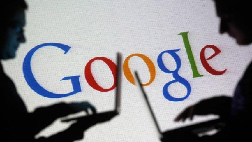 Son dakika… Google arama motoru çöktü