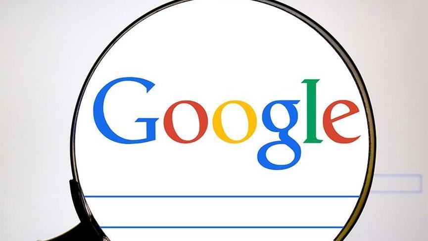 Google'a AB'den şok suçlama