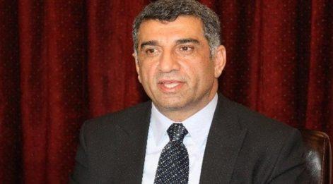 CHP'li Gürsel Erol'a 'uyarma' cezası