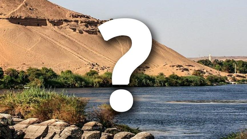Hadi ipucu sorusu 8 Kasım: Dünya'nın en uzun nehri Nil hangi kıtada? (12:30 Hadi ipucu sorusu)