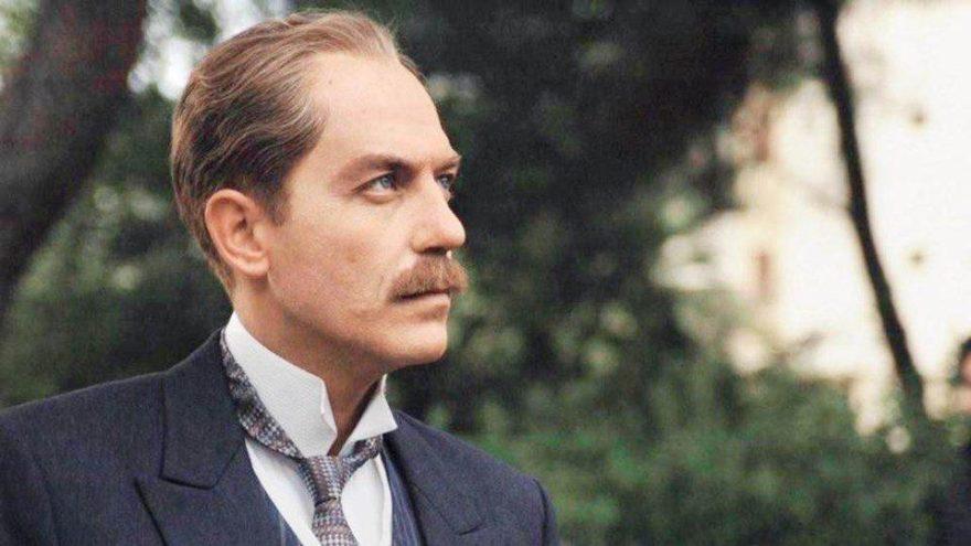 Hadi ipucu sorusu 10 Kasım: Veda filminde Atatürk'ü hangi oyuncu canlandırdı?