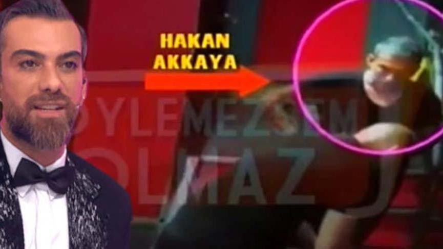 Hakan Akkaya, yayın yasağı konulması hakkında ihtiyati tedbir kararı aldırdı