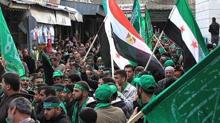 Hamas'tan abluka açıklaması!