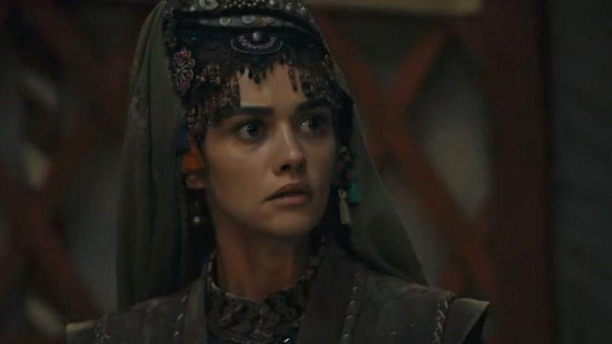 Diriliş Ertuğrul dizisinde İlbilge Hatun karakterini canlandıran Hande Soral kimdir, kaç yaşında?