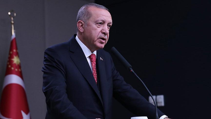Erdoğan'dan Kaşıkçı açıklaması: O tapeleri herkese verdik