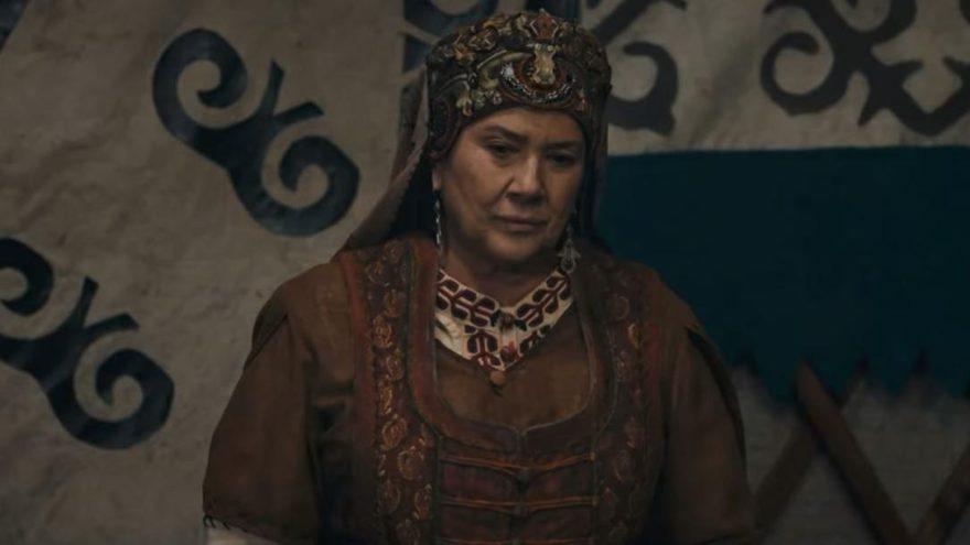 Diriliş Ertuğrul dizisinde yer alan Hayme Ana karakterini canlandıran Hülya Korel Darcan kimdir?