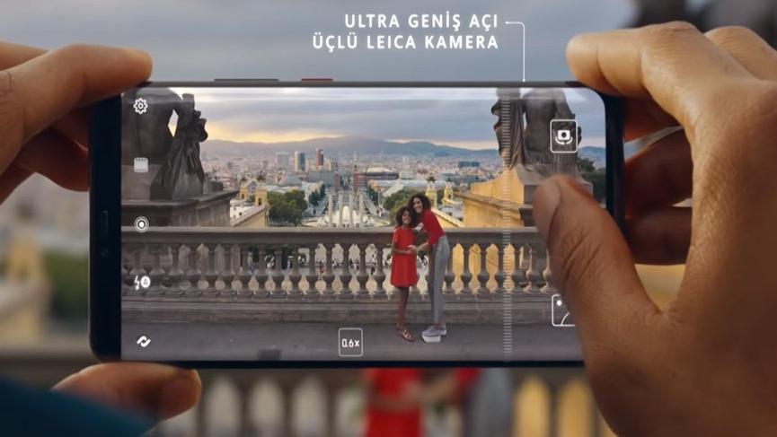 Huawei Mate 20 Pro ve Mate 20 Lite Türkiye'de satışa sunuldu!