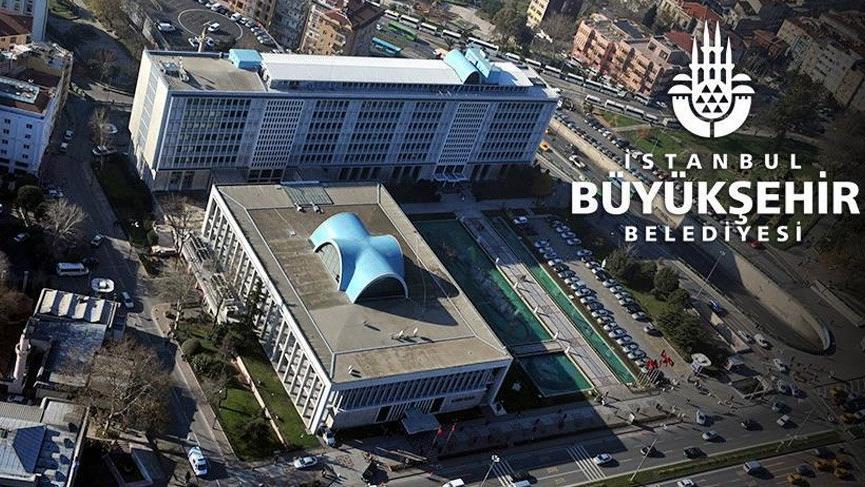 İBB'nin 2019 bütçesi 23,8 milyar lira!
