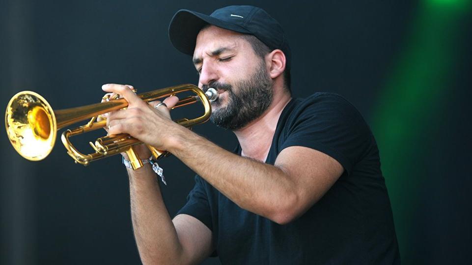 Ünlü trompetçi İbrahim Maalouf, 14 yaşındaki bir çocuğu taciz etti!