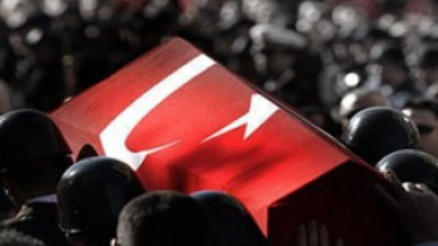Şırnak'ta havan topu atışı sırasında patlama: Bir şehit, dört yaralı