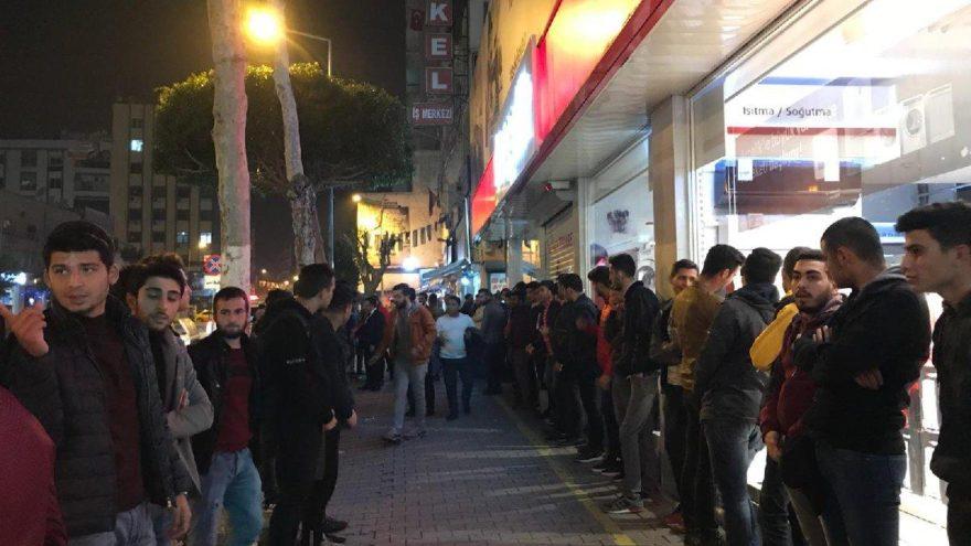 İYİ Parti Mersin'de 150 yeni üye heyecanı