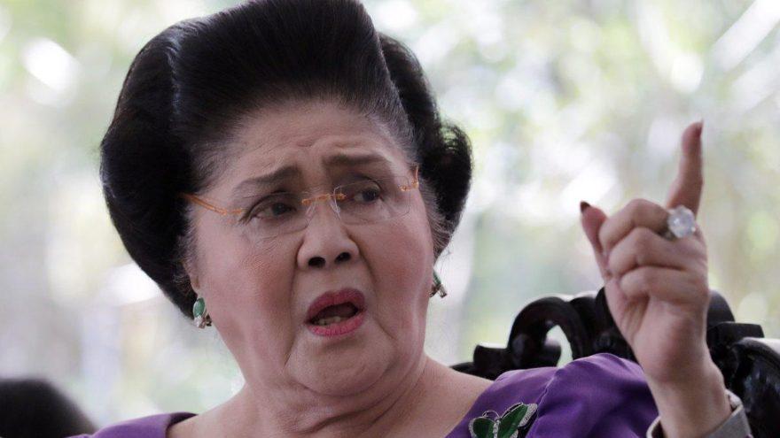 Eski First Lady yolsuzluktan suçlu bulundu