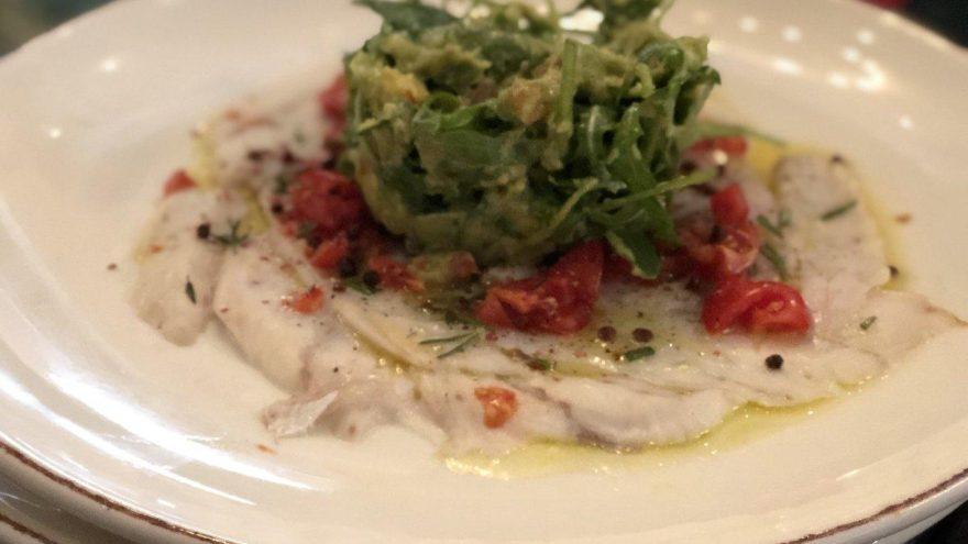 Nişantaşı'nda İtalyan Lezzetleri Milano Gourmet…