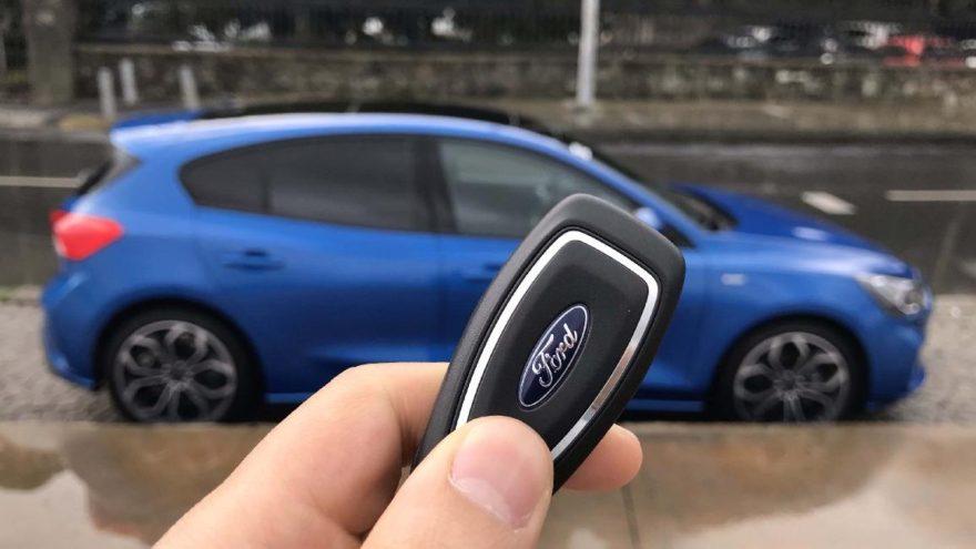 Yeni Ford Focus'un fiyatı belli oldu!