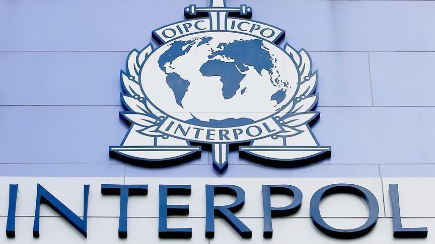 Interpol'a Güney Koreli başkan