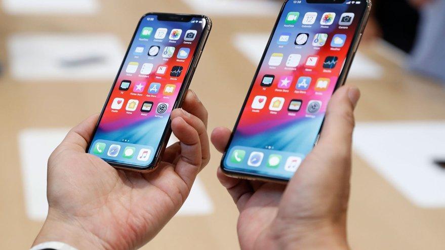 Apple yeni iPhone'ları çıkardı! İşte iPhone XR, XS ve XS Max'in özellikleri ve fiyatı