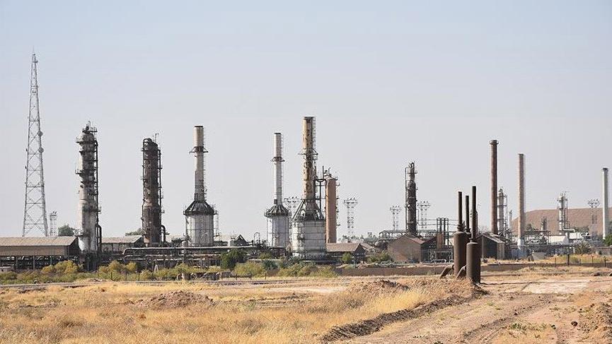 Irak'tan Türkiye'ye günde 100 varil petrol gelecek