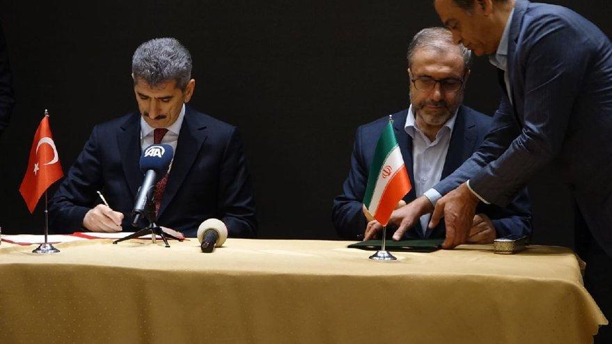 Türkiye ve İran'dan, terör örgütlerine karşı 'ortak operasyon' kararı