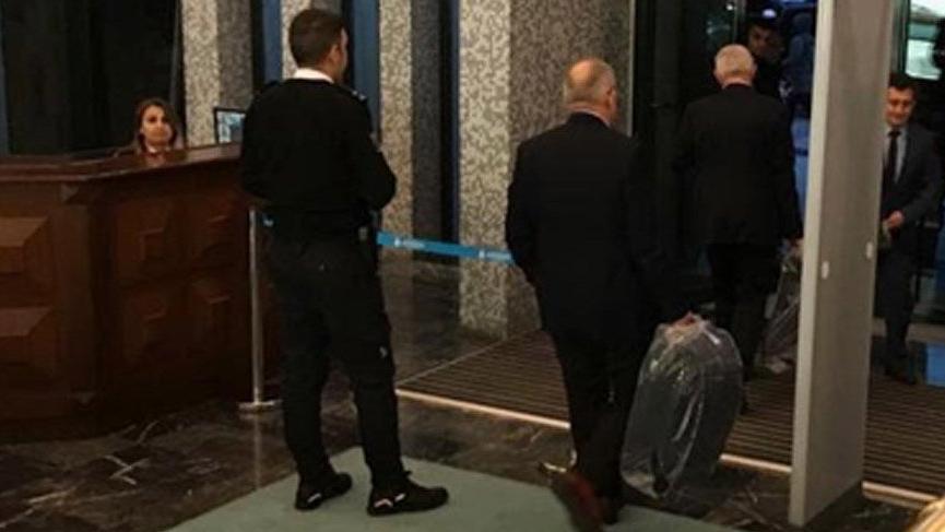 İSKİ 1000 liralık çanta hediye etti! AKP'lisi, CHP'lisi, MHP'lisi… Hepsi aldı…