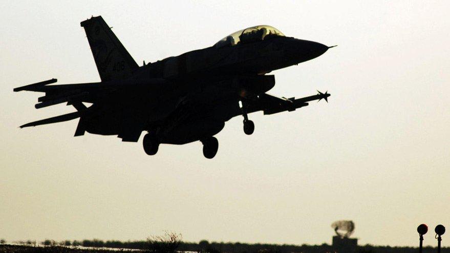 İsrail'den 'Suriye'de İsrail uçağı düşürüldü' iddiasına yalanlama