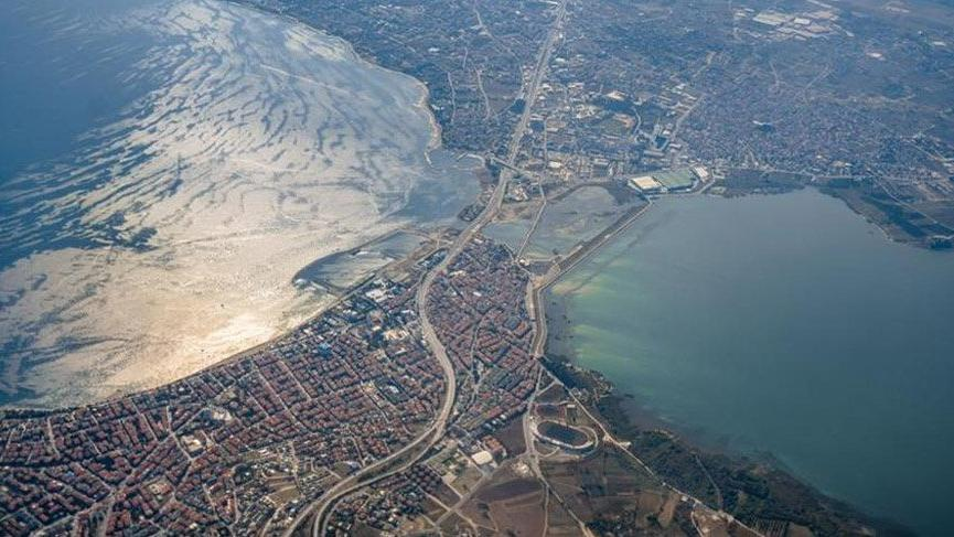 Japon inşaatçı 'Büyük Marmara' depremi için uyardı