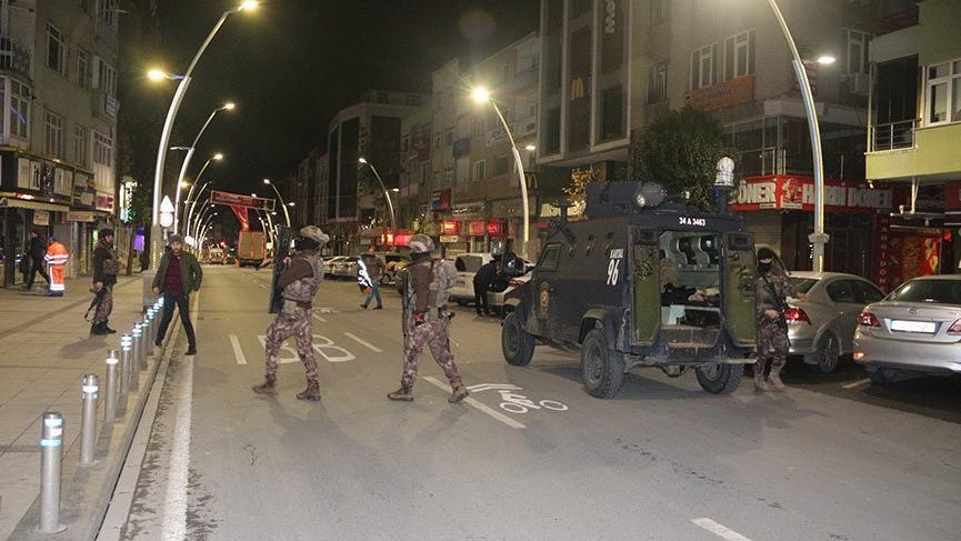İstanbul'da uyuşturucu operasyonu! Çok sayıda gözaltı var