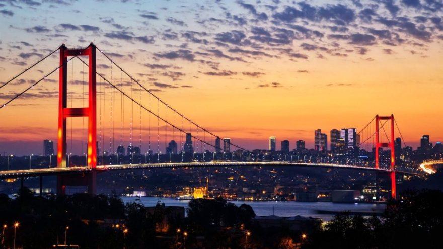 Türkiye'den beş il dünyanın en pahalı şehirleri listesinde