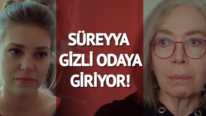 İstanbullu Gelin 62. yeni bölüm fragmanı | önizleme yayınlandı! Süreyya öğreniyor! (İstanbullu Gelin 61. son bölüm izle…)
