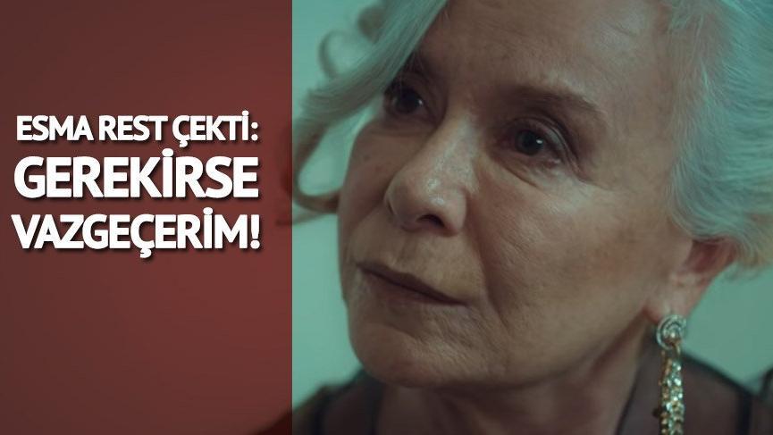 İstanbullu Gelin 61. yeni bölüm 2. fragmanı: 'Gerekirse vazgeçerim!' (İstanbullu Gelin 61. bölüm fragmanı izle)