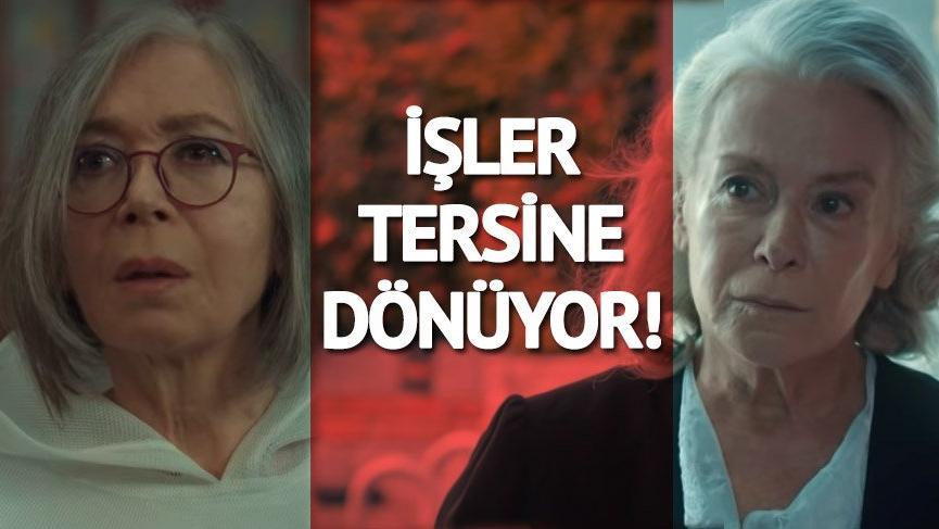 İstanbullu Gelin 60. son bölümde neler oldu? İstanbullu Gelin 61. yeni bölüm fragmanı geldi!