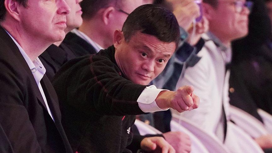 Çin'in en kapitalisti, Komünist Parti üyesi oldu