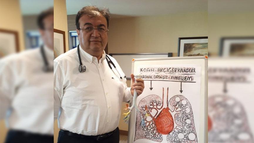 Prof. Dr. Yalçın Karakoca'dan TÜSAD'a cevap
