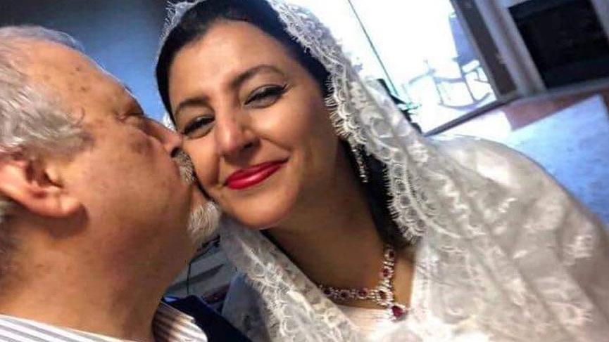 Kaşıkçı'nın Mısırlı karısı ortaya çıktı!