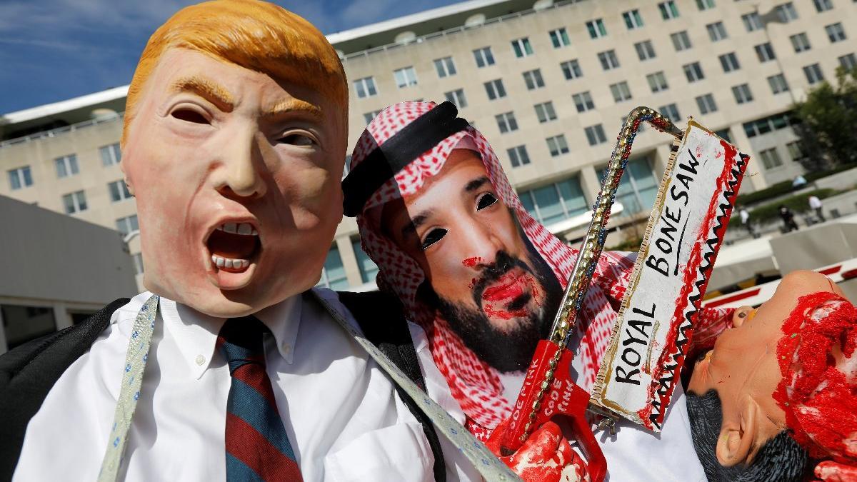 ABD senatosundan flaş adım! Suudiler'e silah satışı için harekete geçtiler