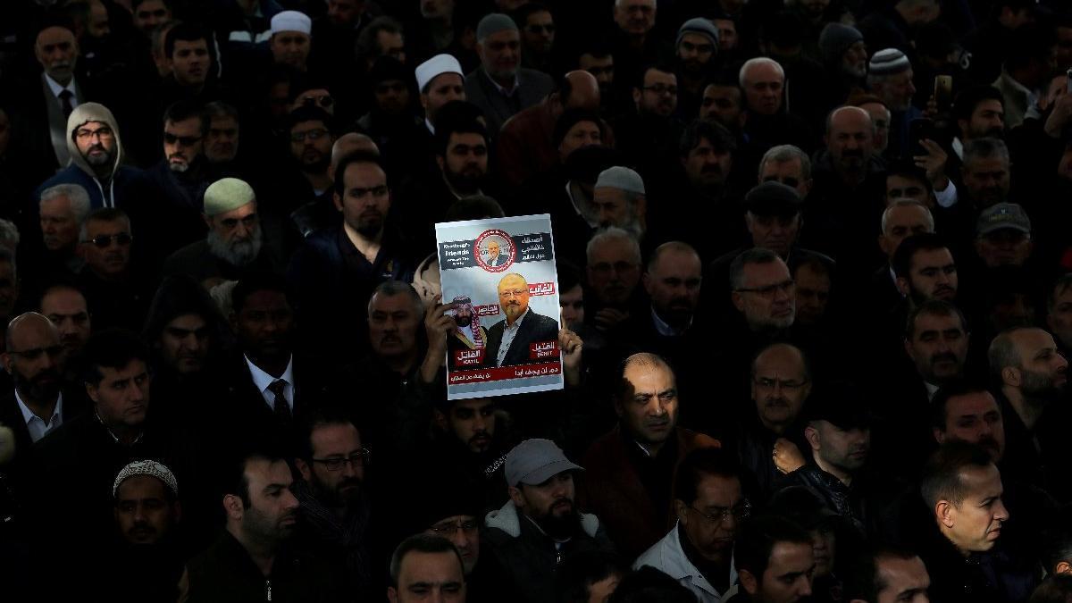 Son dakika... Danimarka, Kaşıkçı cinayeti sonrasında Suudilere satmayacak