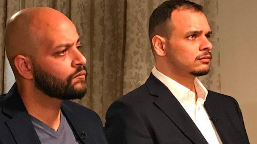 Kaşıkçı'nın oğullarından Suudi yönetimine çağrı