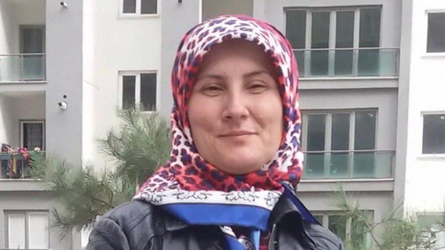 Nazmiye Oruçoğlu'nun cinayet soruşturması sürüyor