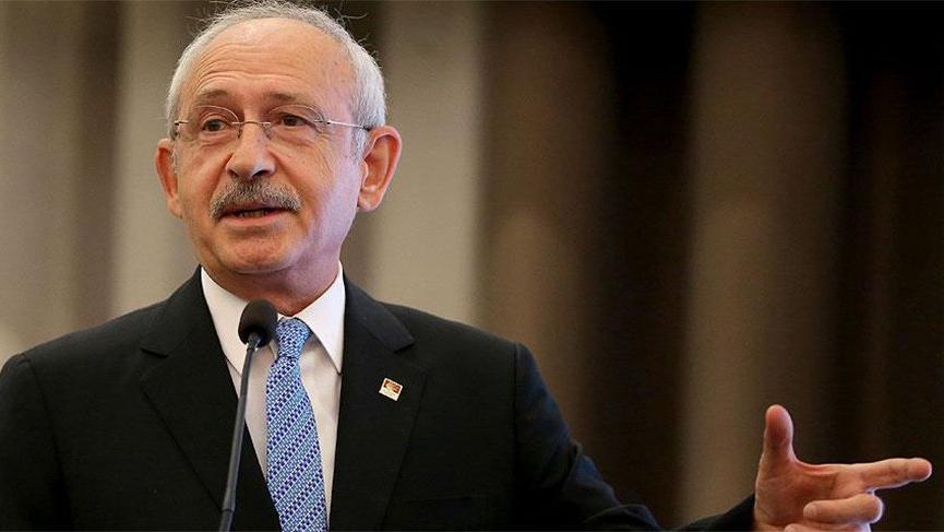 Kılıçdaroğlu: Biz asıl ittifakı AKP seçmeniyle yapacağız