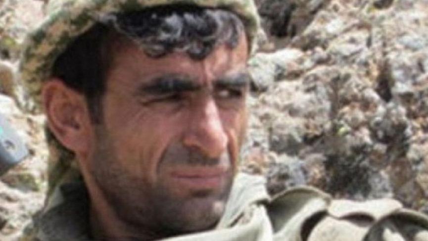 4 milyon TL ödülle kırmızı kategoride aranan terörist öldürüldü