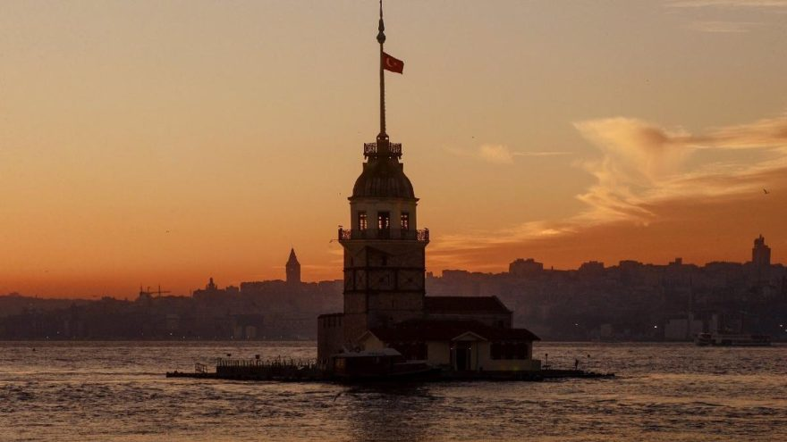 Hadi ipucu sorusu ( 7 Kasım 20.30) | Kız Kulesi'nin üzerinde hangi padişahın tuğrası bulunur?