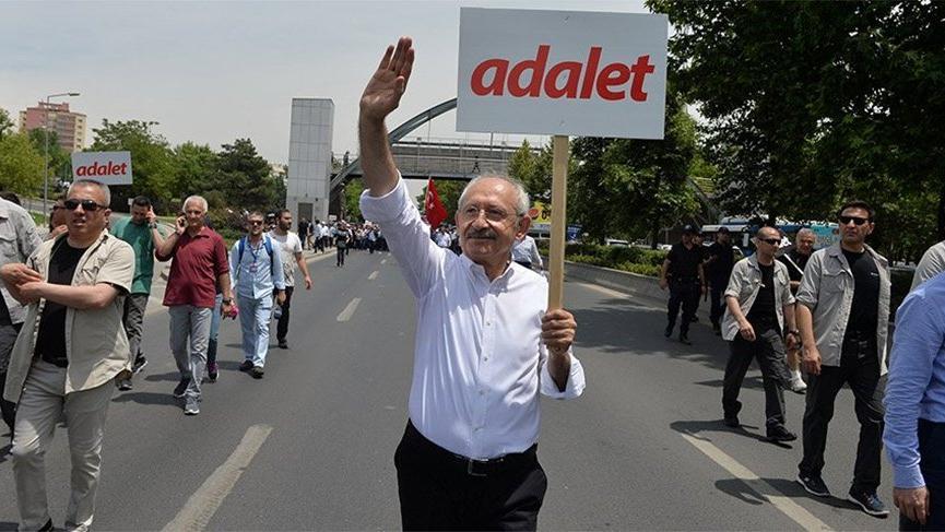 Kılıçdaroğlu'na suikast planlayan sanık: Üzerine arabayı sürecektim